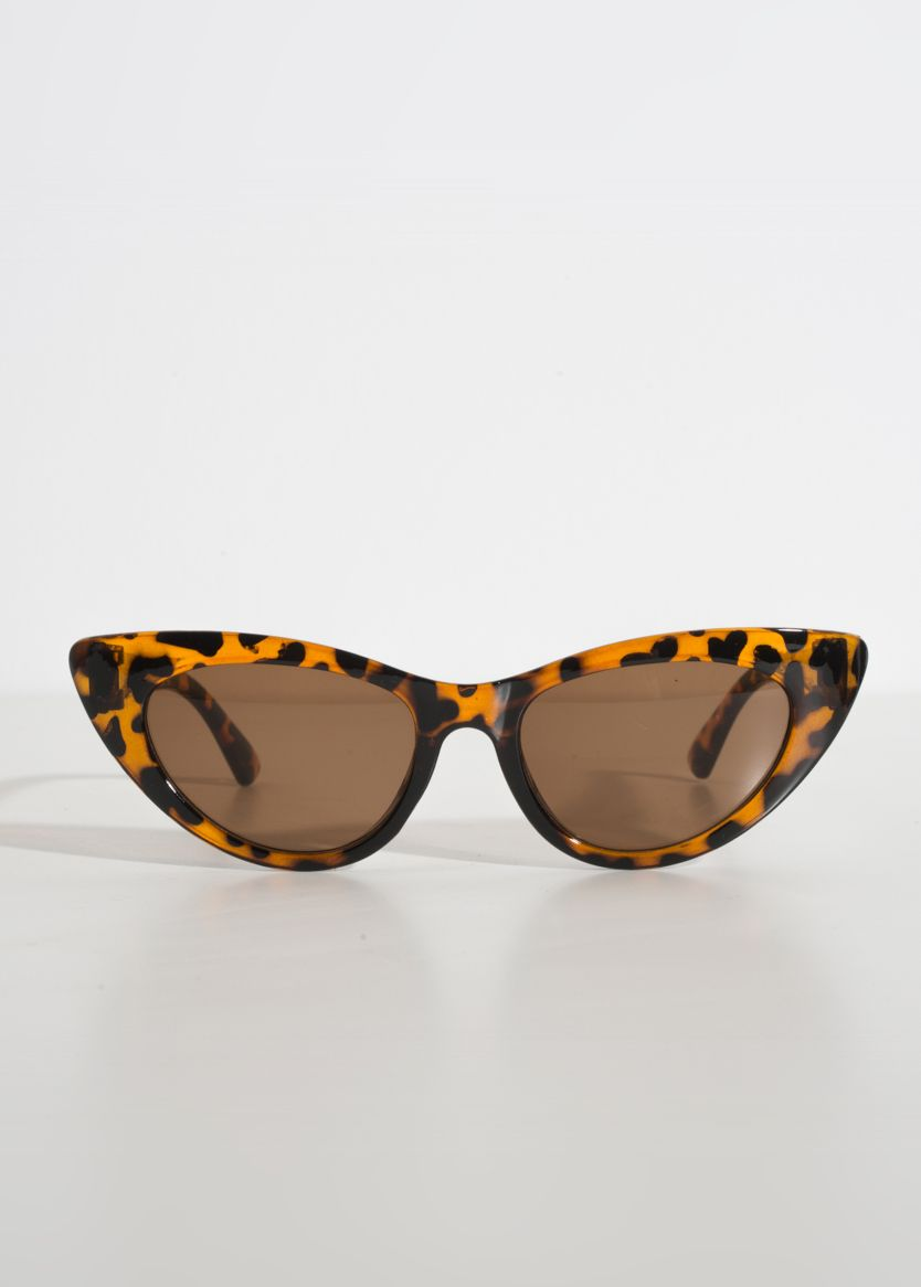 SUNGLASSES CAREY COLOR